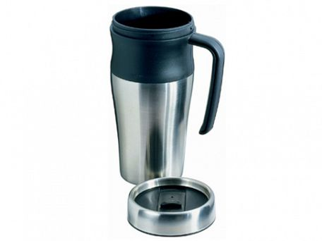 Active Stainless Steel Travel Mugs