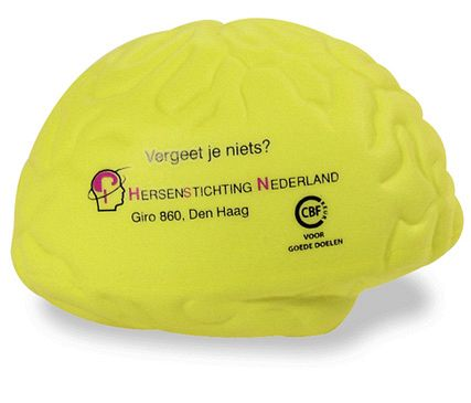 Small Brain Stress Toys