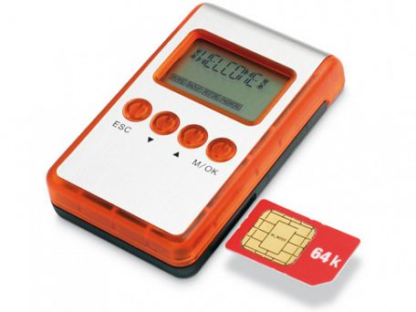 Detroit Sim Card Readers