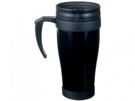 Leisure Plastic Travel Mugs