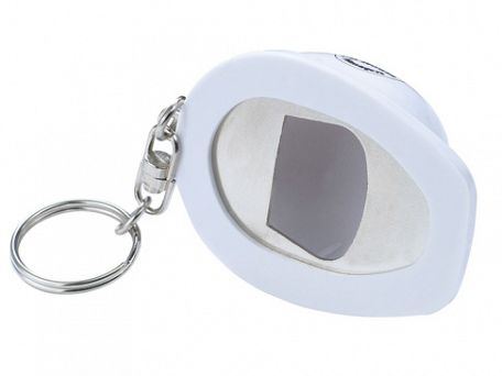 Hard Hat Keyring Bottle Openers
