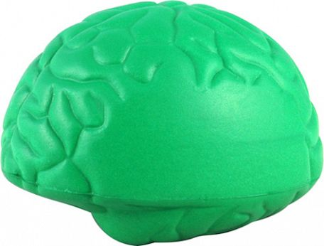 Large Brain Stress Toys