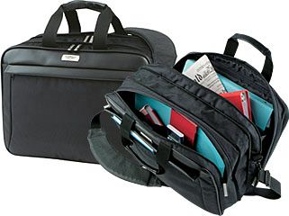 Marksman Geneva Executive Business Bags